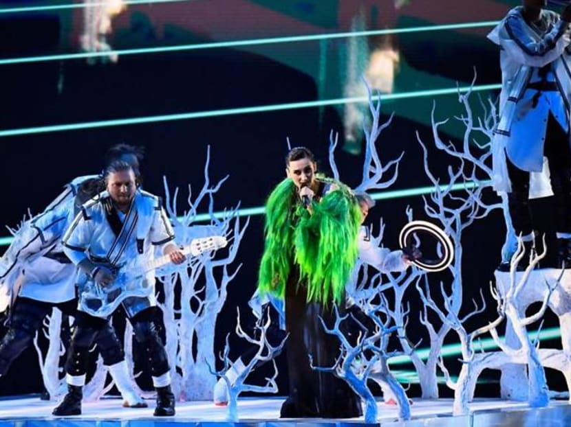 Fans to vote from home as Eurovision song contest returns