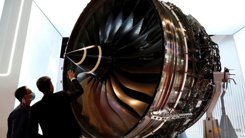 Rolls-Royce plunges to worse-than-expected US$5.6 billion loss