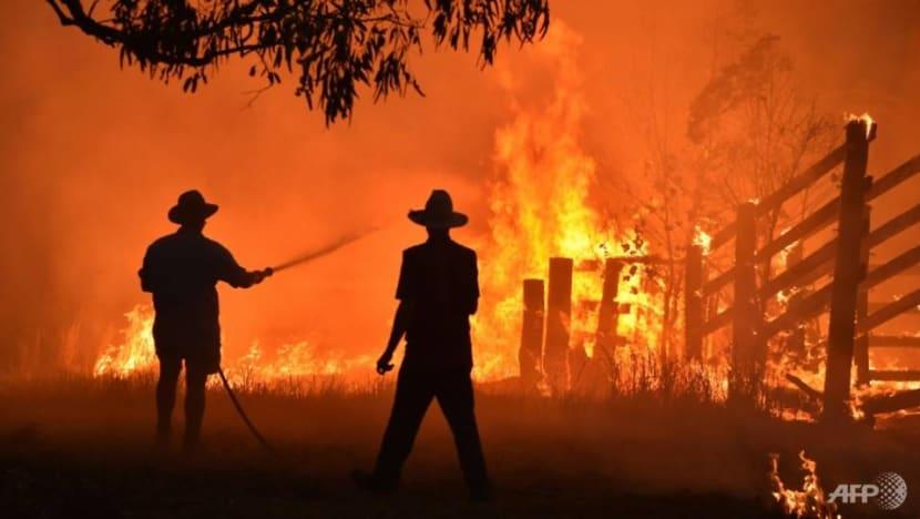 Australia bushfires: Malaysians advised to defer non-essential travel