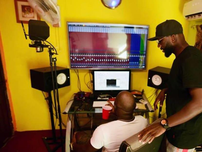 Back with new Afrobeat album, veteran musician Bockarie asks for better Sierra Leone