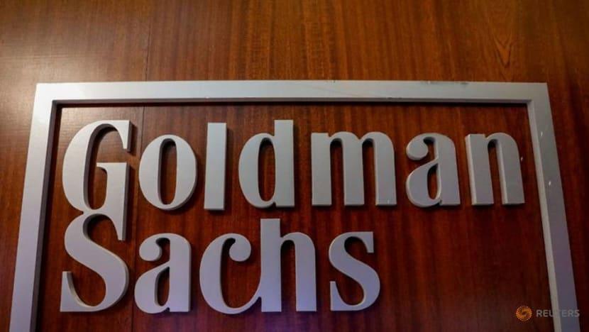 Large block trades involved more than US$10 billion of stocks sold by Goldman: media