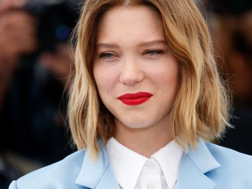 Actress Seydoux tests COVID positive ahead of Cannes appearances: Variety