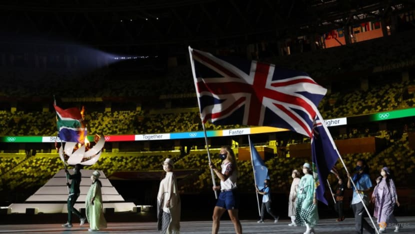 Olympics: British team hail 'miracle of Tokyo' after big medals haul