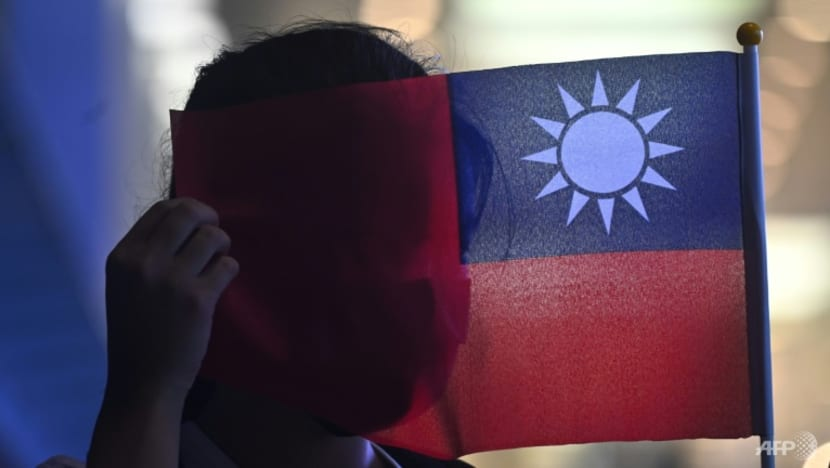 China demands recall of Lithuanian envoy over Taiwan recognition
