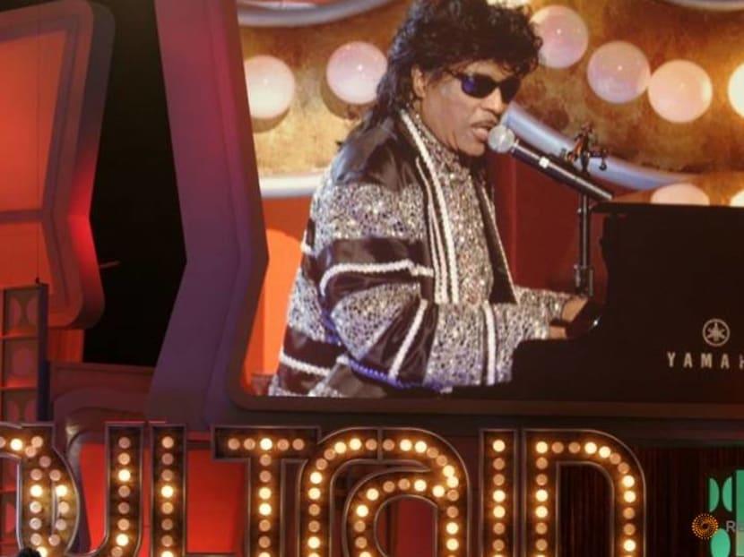 Little Richard: Rock 'n' roll pioneer dies at 87