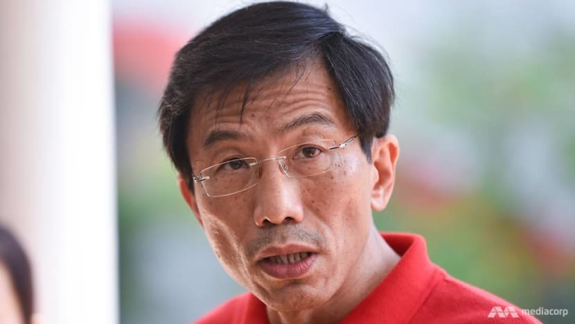 GE2020: Every SDP candidate pulls his own weight, says party secretary-general Chee Soon Juan