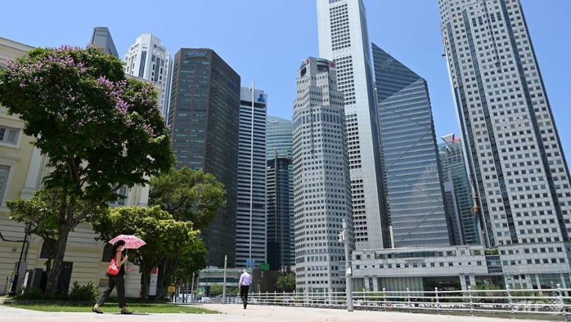 Still possible for Singapore's economy to grow 6% or more this year, economists say