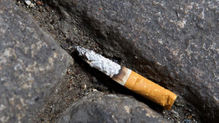 Nearly 700 fines issued for smoking in prohibited areas in a month since start of circuit breaker: NEA