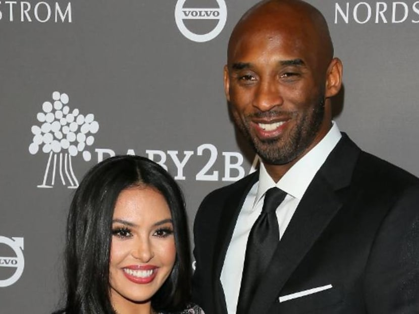 Kobe Bryant's widow to settle lawsuit over crash that killed husband, daughter