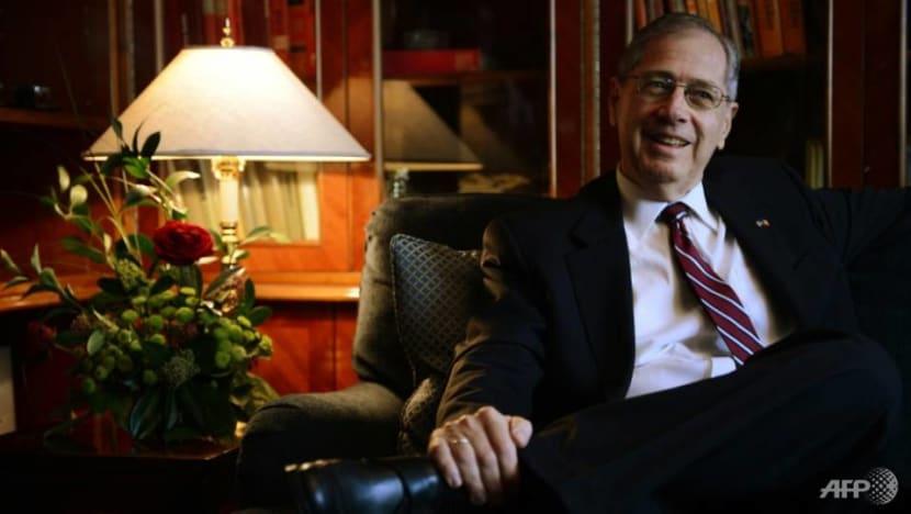 Biden names longtime aide as EU envoy as ties grow