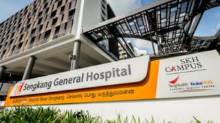 79岁老翁确诊当天病逝 成本地第40起死亡病例