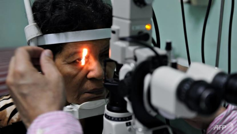 Singapore National Eye Centre to reduce charges for certain complex procedures from March