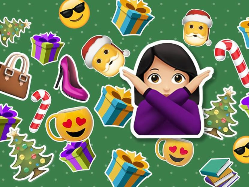 Sorry, I've come empty-handed: Why I've stopped giving presents at Christmas