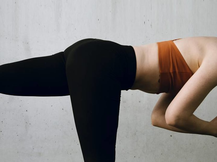 Why do you fart when doing yoga? Should you hold it in until class is over?