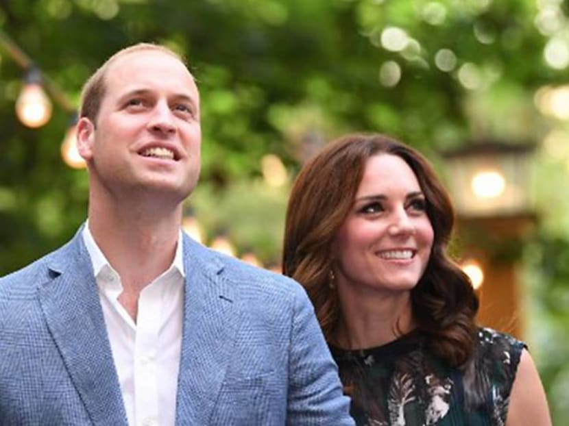 What have Asian and European royals been up to during the pandemic?