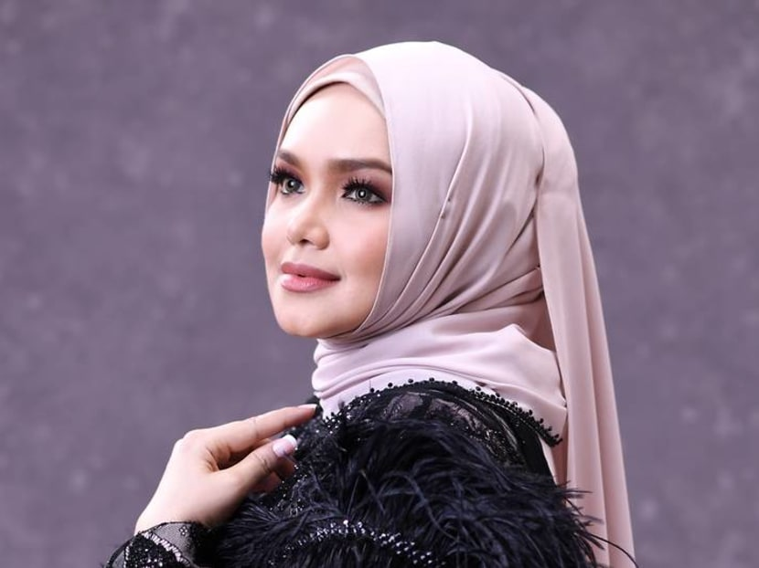 Singer Siti Nurhaliza shares IVF journey in video, says she cried a lot this time