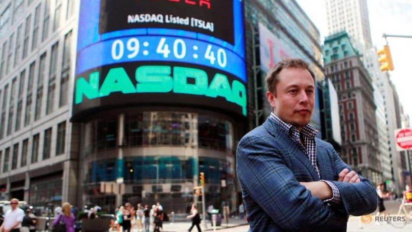 Tesla 2020 deliveries beat estimates, but fall just short of Musk's target