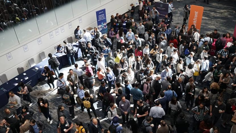 Commentary: This is the end of business conferences as we know it