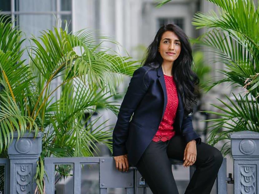 The Singapore tech guru teaching young girls how to engineer the future
