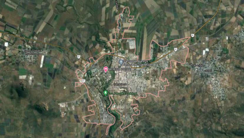 59 bodies found in clandestine graves in Mexico's Guanajuato state