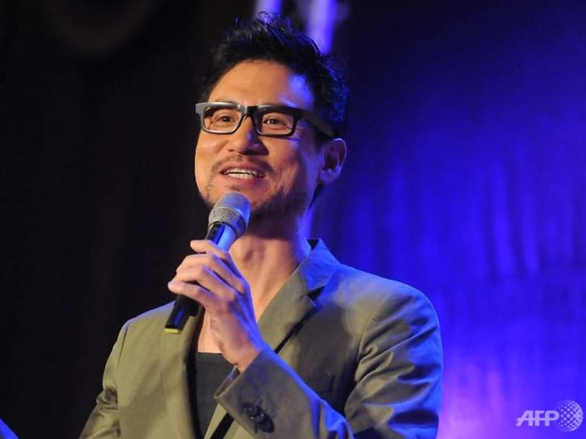 Jacky Cheung's duplex apartment in Hong Kong is up for sale at S$74.5m