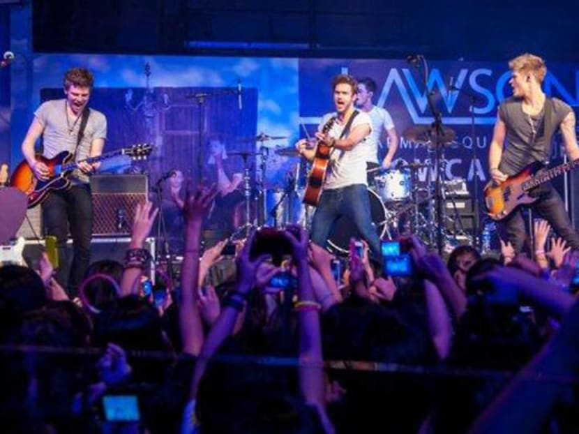 """Lawson: The road to """"Chapman Square"""""""