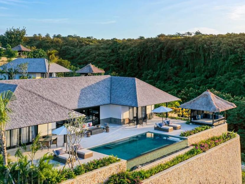 These 5 new hotels in Bali are set to welcome foreign arrivals from September
