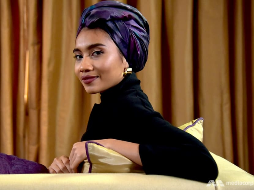 Malaysian singer Yuna talks about dressing as a Muslim and life in Trump's America