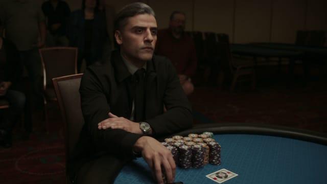 新片上映:The Card Counter