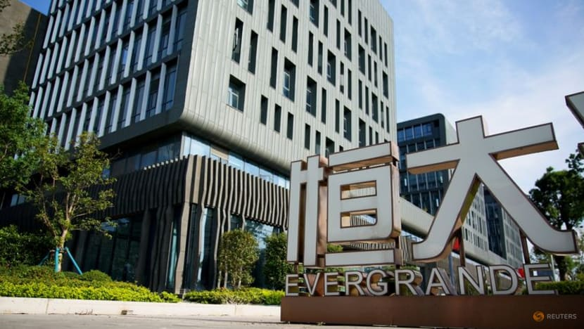 China steps up funding oversight of Evergrande property projects: Report