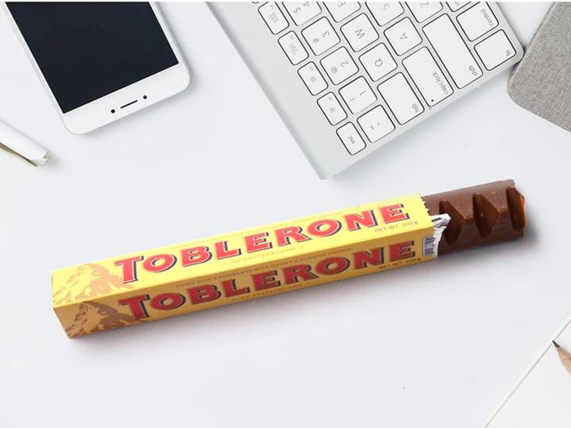 From Toblerone to matcha Kit Kats: Post-holiday office snacks and what they mean