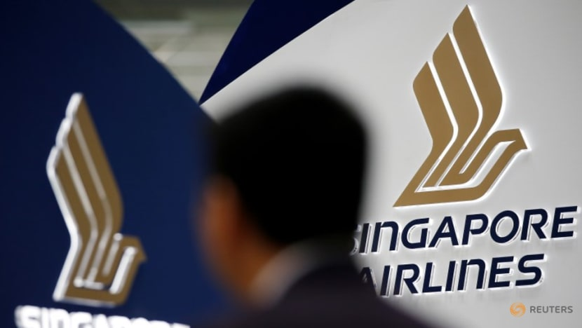 SIA Group's passenger carriage down 96.6% but 'calibrated expansion' expected in coming months