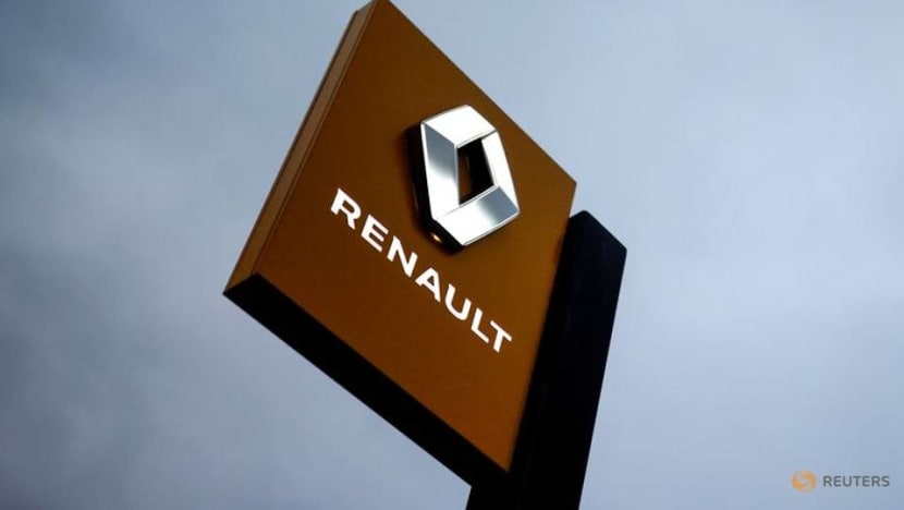 Renault's HYVIA hydrogen venture to sell products throughout Europe