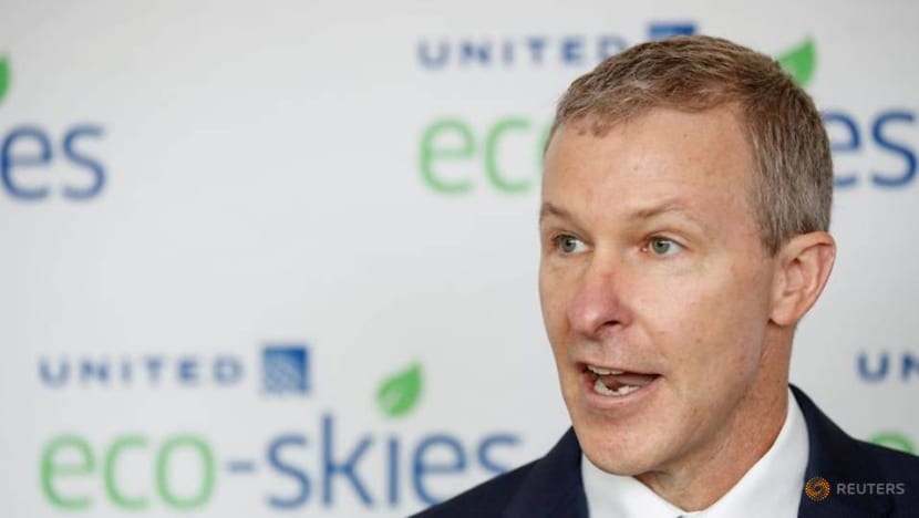 United Airlines, union agree against mandatory COVID-19 vaccinations for pilots