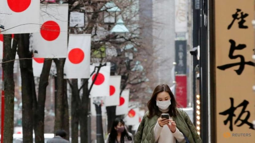 Olympic host Tokyo's COVID-19 daily cases rise to 3,177, second straight record