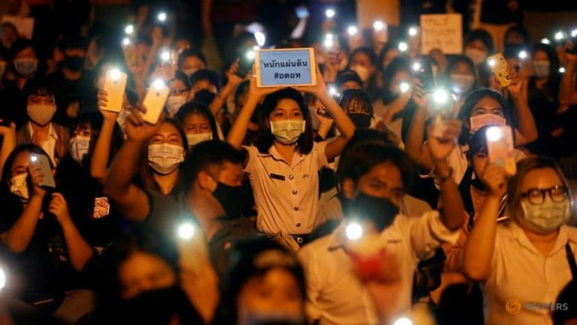 Commentary: Thailand has done well in taming the coronavirus pandemic so what's with these protests?