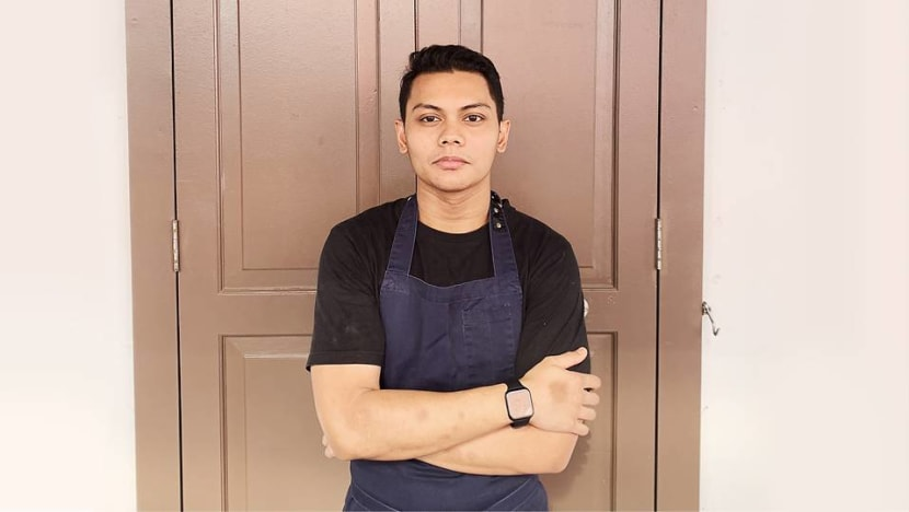 Creative Capital: Meet the chef behind the new pop-up offering 'Modern Malay' food