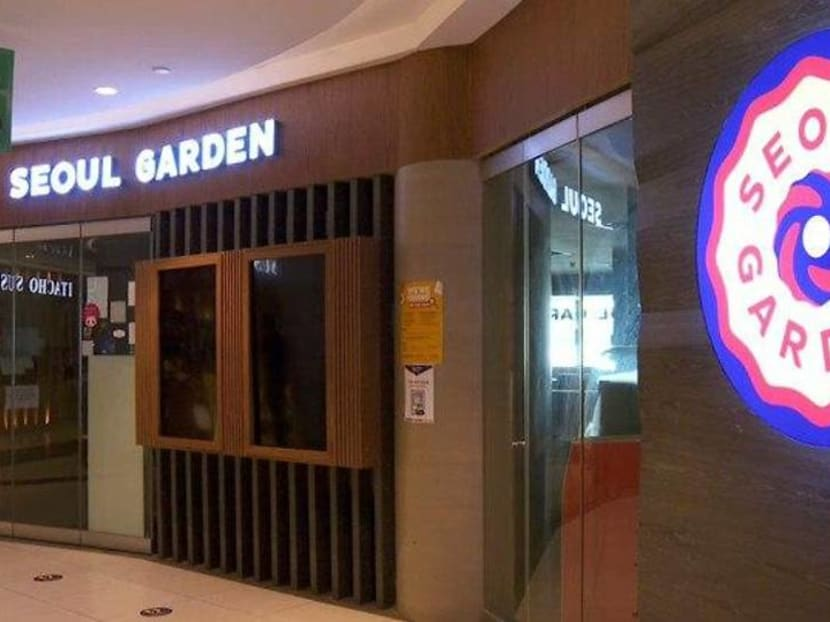 Seoul Garden switches from buffet spreads to a la carte menu