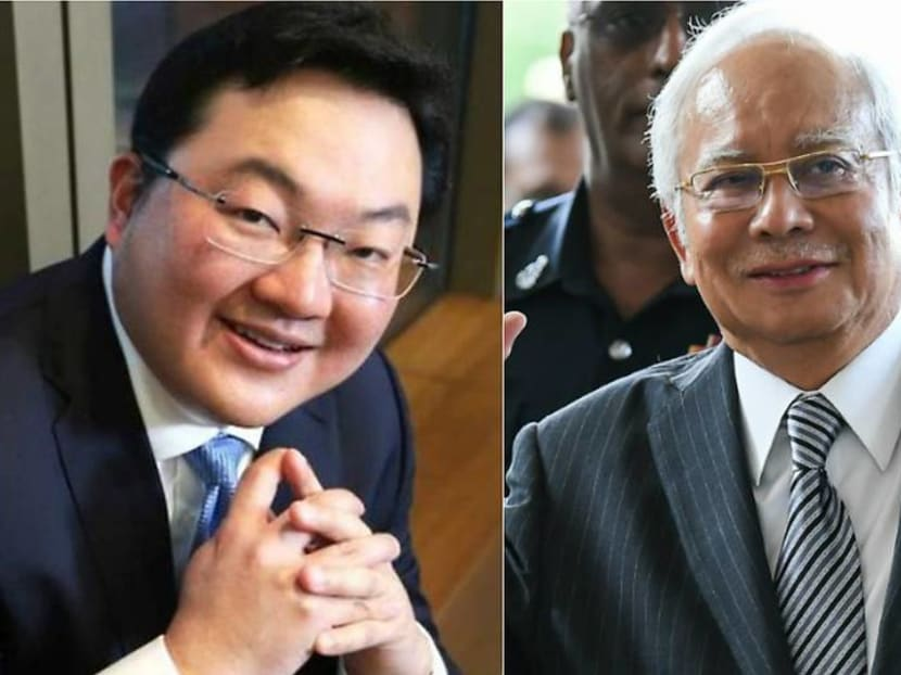 Story of 1MDB scandal to be made into a movie by actress Michelle Yeoh and Crazy Rich Asians producers