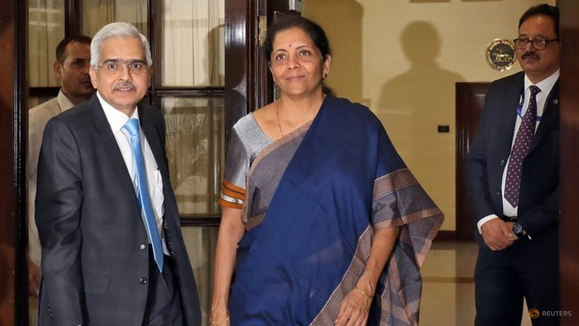 Indian finance minister expects retail inflation at 2-6per cent