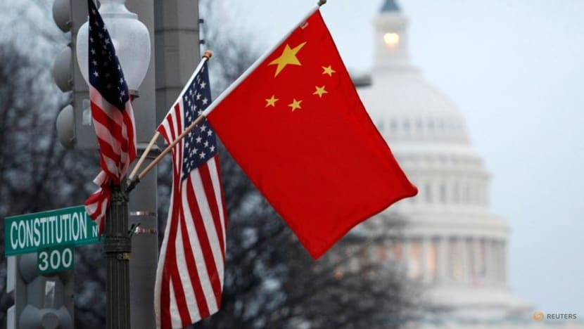 US business groups call on President Biden to restart trade talks with China - WSJ
