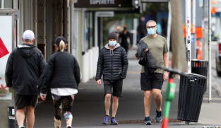 New Zealand's daily COVID-19 cases fall, some classrooms to reopen