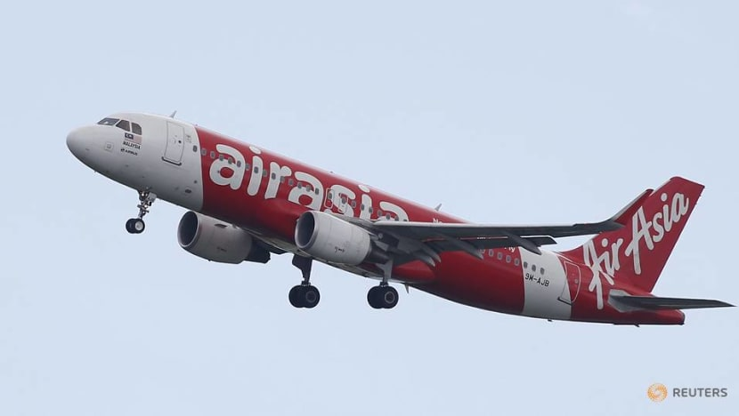 AirAsia to halt Airbus deliveries and review orders amid COVID-19 outbreak