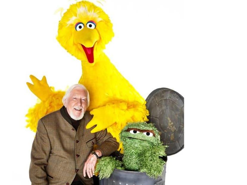 Sesame Street puppeteer Caroll Spinney – aka Big Bird – dies at 85