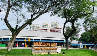 Marsiling Lane Hawker Centre and Wet Market temporarily closed after COVID-19 cases detected