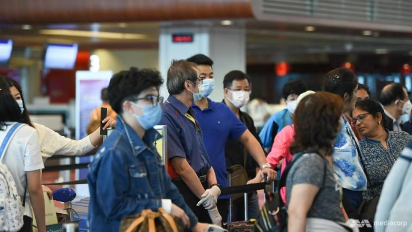 DORSCON: What you need to know about the framework that guides Singapore's pandemic response
