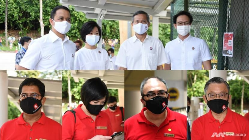 GE2020: Straight fight for Holland-Bukit Timah GRC between PAP and SDP, with a slight twist