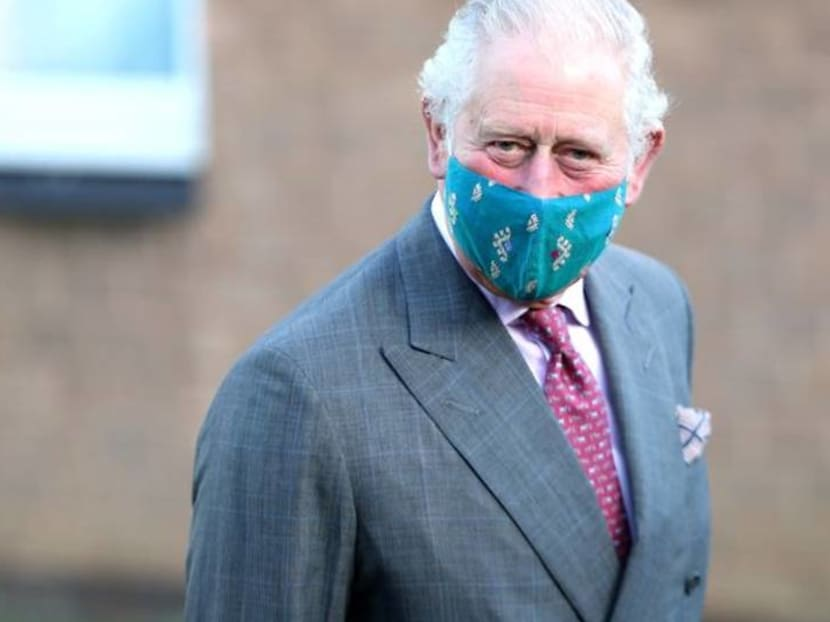 UK's Prince Charles hails 'courage and creativity' in Commonwealth's pandemic response
