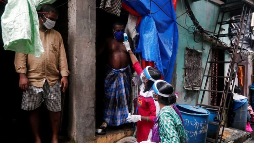 India's COVID-19 death toll surpasses 50,000