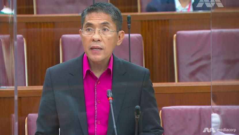 Differences across race must be accepted and approached 'constructively': Maliki Osman